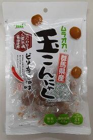 村岡食品 玉こんにゃく ピリ辛醤油味 70g×10袋