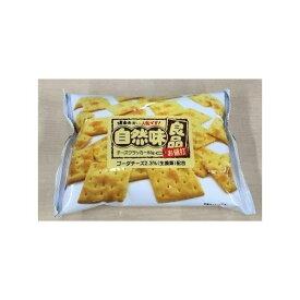 自然味良品 チーズクラッカー 83g×12袋