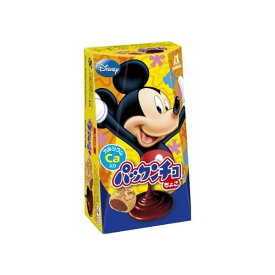 森永 パックンチョ(ちょこ) 47g×10個