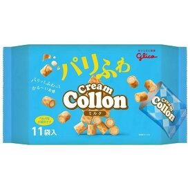 江崎グリコ コロン大袋 11袋×12個