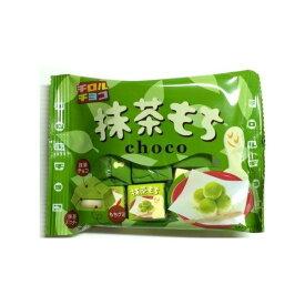 チロルチョコ 抹茶もち(袋) 7個×10袋