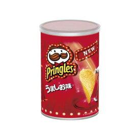 日本ケロッグ プリングルズ うましお味 53g×12箱