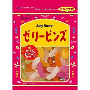 春日井製菓 ゼリービンズ 140g×12袋