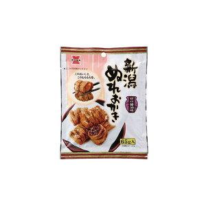 岩塚製菓 新潟ぬれおかき 65g×10袋
