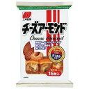 三幸製菓 チーズアーモンド 16枚×16袋