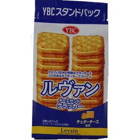 ヤマザキビスケット ルヴァンチーズサンド 18枚×10袋