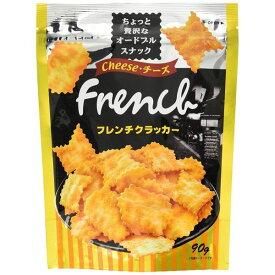 NSIN フレンチクラッカーチーズ 90g×12袋