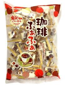 津山屋製菓 珈琲ふぁふぁ 240g×12袋