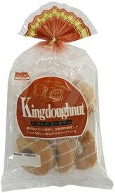 丸中製菓 キングドーナツ 6個×6入