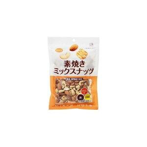 共立食品 素焼きミックスナッツ 徳用 200g×12個