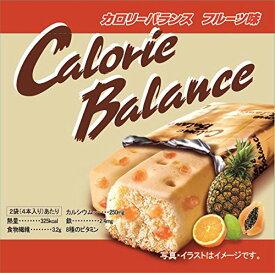 ヘテパシフィック カロリーバランス フルーツ 4本×10箱