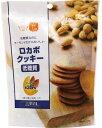 デルタインターナショナル ロカボクッキー 10枚×10袋