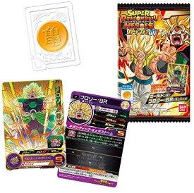 バンダイ スーパードラゴンボール ヒーローズカードグミ11 (20個入)