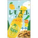 ヤマトフーズ レモスコ味イカ天 70g×12袋