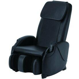 【スライヴ】マッサージチェア くつろぎ指定席Light(ブラック)CHD-3400(K) 軽量コンパクト 全身マッサージ 【送料無料】