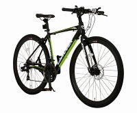 CANOVER/カノーバークロスバイク700×28C