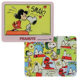 スヌーピー マウスパッド(アメリカンテイスト7)スヌーピー マウスパッド マウスパット マウスの下敷き マウス 下敷き レーザー 光学式 ボール式 アメリカンテイスト レトロ SNOOPY スヌーピーグッズ おしゃれ かわいい キャラクター グッズ 大人 向け プレゼント