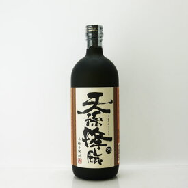 芋焼酎 天孫降臨 25度 720ml 神楽酒造/宮崎県