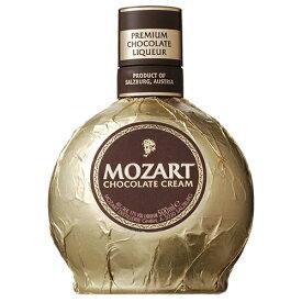 お取り寄せ リキュール モーツァルト チョコレートクリーム 正規品 17度 500ml オーストリア【家飲み 贈答用 ギフト】