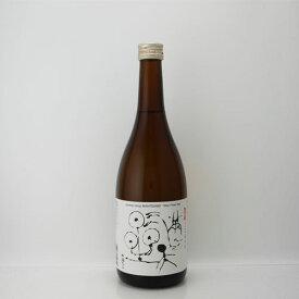 日本酒 諏訪泉 純米吟醸 満天星 720ml 諏訪酒造/鳥取県