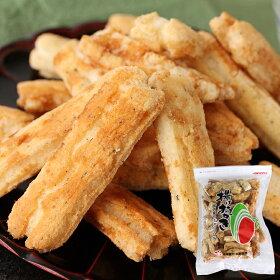 揚げおかき270g国内産もち米100%良質なサラダ油でカラッと揚げたソフトな揚げかき餅おかき工房