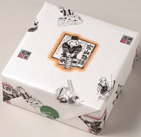 【富山銘菓・御菓蔵】2枚×28袋 富山物語 散居の里(缶)