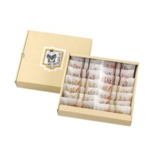【富山銘菓・御菓蔵】2枚×14袋 富山物語 和紙の里(化粧箱)