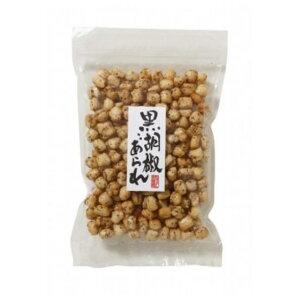 【富山銘菓・御菓蔵】黒胡椒あられ 150g
