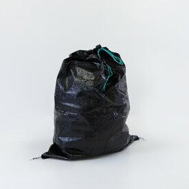 高耐久UV土のう袋 黒【48cm×62cm】(10枚入)