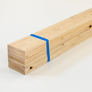 桧KD材 野地板(乾燥材)【12×100×2000mm】(9枚入)