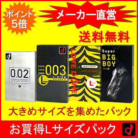 お買得LサイズパックA【送料無料】