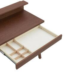 オカムラ lieuble/リュブレ 引出し800単品 天然木 送料無料 86NA8H   勉強机 デスク ワークデスク リビング学習机 おしゃれ 子供用 木製 シンプル 女の子 男の子 ナチュラル こども 大人 ツイン コンパクト