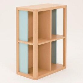 オカムラ ソラノ2 シェルフ 865GFS- 組立式 送料込み| 学習机 子供用 本棚 絵本棚 キッズ こども 子ども シェルフ ホワイト 白 女の子 おしゃれ かわいい 木製 収納 子供 ラック ブルー 青 男の子 知育