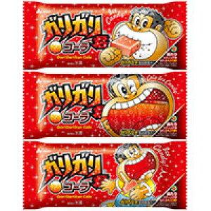 発泡梱包・ガリガリ君コーラ32本+1本入り 赤城乳業*通常のソーダ味も販売しています。