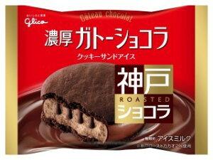 ガトーショコラ 30個入り 江崎グリコ
