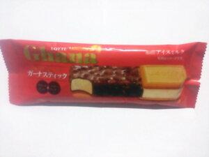 ロッテ ガーナチョコクッキーサンド 24個入