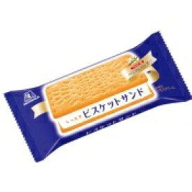 発泡梱包・ビスケットサンド 24個入 森永製菓