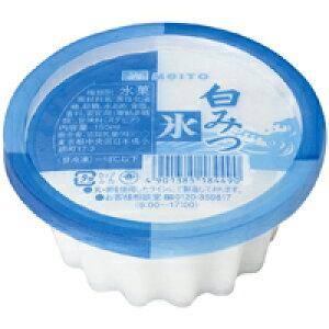 発泡梱包・ハード氷白みつ 24個入り メイトー