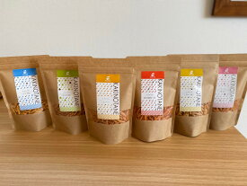 【送料無料】 柿の種 クラフトシリーズ 100g 選べる4袋セット 《阿部幸製菓》 発売キャンペーン価格