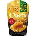 グリコ 生チーズのチーザ チェダーチーズ 40g 80コ入り