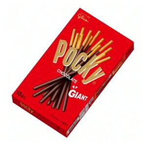 (単品)グリコ ジャイアントポッキー 18袋