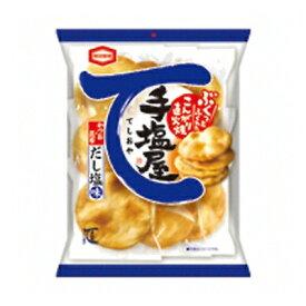 亀田製菓 手塩屋 9枚 12コ入り