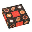 ブルボン ミニギフトバタークッキー缶 60枚 4コ入り 2014/07/01発売