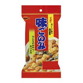 ブルボン 味ごのみ 46g 10コ入り 2018/07/03発売 (4901360330614)