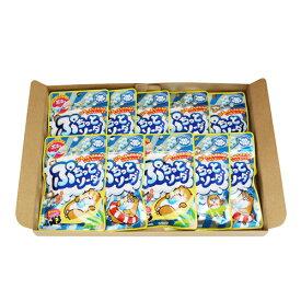 (全国送料無料)クラシエ ぷちっとソーダ 25g 10コ入り メール便