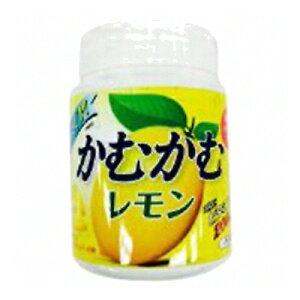 三菱食品 かむかむレモン ボトル 120g 36コ入り