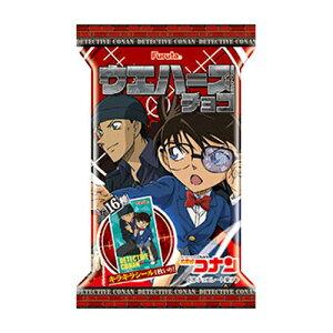 フルタ製菓 ウエハースチョコ(名探偵コナン) 1枚 120コ入り 2020/03/16発売 (4902501004920c)