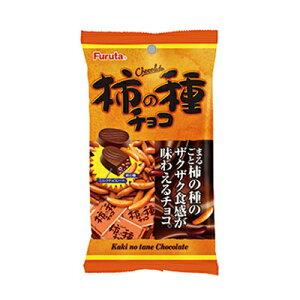 フルタ製菓 柿の種チョコ 33g 10コ入り 2019/03/25発売 (4902501018101)