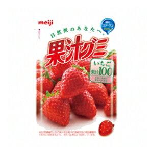 明治 果汁グミ いちご 51g 120コ入り (4902777079752c)