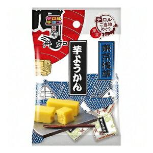 チロルチョコ 芋ようかん 7個 10コ入り 2020/04/06発売 (4902780042262)